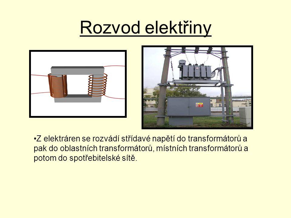 Přenosová soustava •Elektrická přenosová soustava je systém zařízení, která zajišťují přenos elektrické energie od výrobců k odběratelům, čímž se míní přenos ve velkých měřítkách, od velkých zdrojů (elektráren) k velkým rozvodnám.