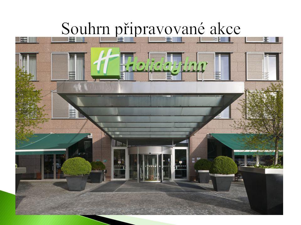  Czech bar awards  Charakteristika akce  Ubytování  Doplňkové programy