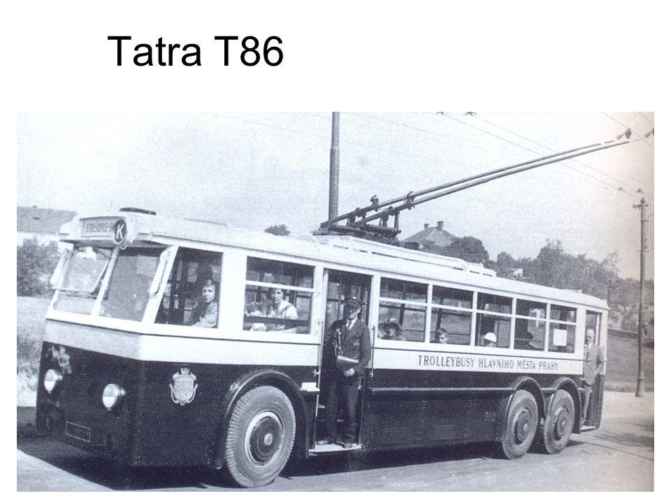 Tatra T86