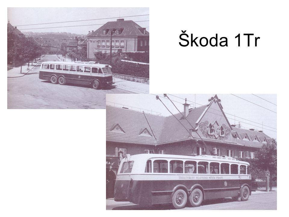 •Autobusy rychle dohání technický vývoj •Levná ropa (méně než 10 USD/barel) •Města rostou a staví novou infrastrukturu – autobusy jsou variabilnější •Zastavení vývoje nových typů trolejbusů, úplné zastavení výroby trolejbusů Tatra.