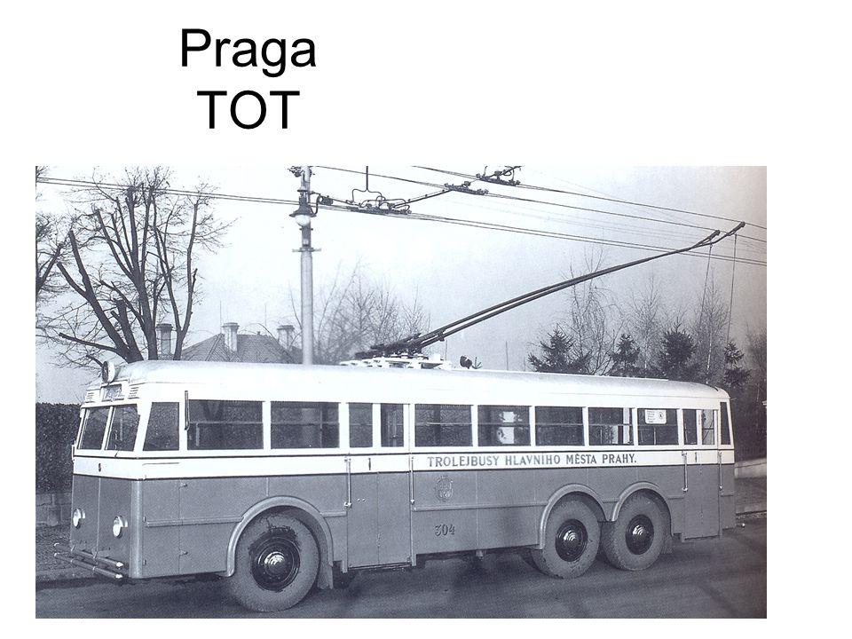 Praga TOT