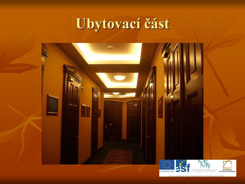 Prezentace seminární práce studentky Jany Račkové Hotel Imperial Hotel Imperial  Hotel Imperial je luxusní pětihvězdičkový hotel postavený v roce 1914.