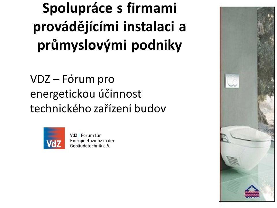 VDZ – Fórum pro energetickou účinnost technického zařízení budov