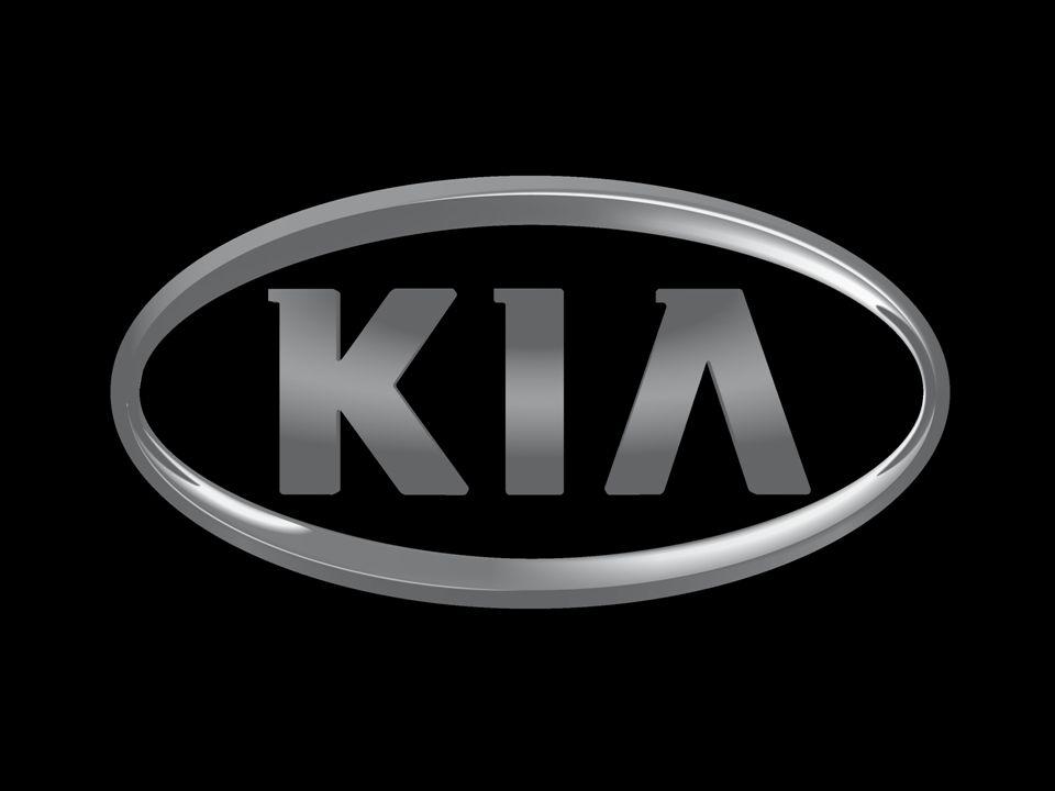 Prodeje KIA 2010 ve světě • Globálně nejúspěšnější modely: – Cerato/Forte (C segment) 403 303 kusů – SUV KIA Sportage 207 922 kusů – Rio s 205 351 kusů – SUV KIA Sorento 174 892 kusů – Soul 135 407 kusů • Chybí zde cee´d a Venga – výroba a prodeje jen v Evropě