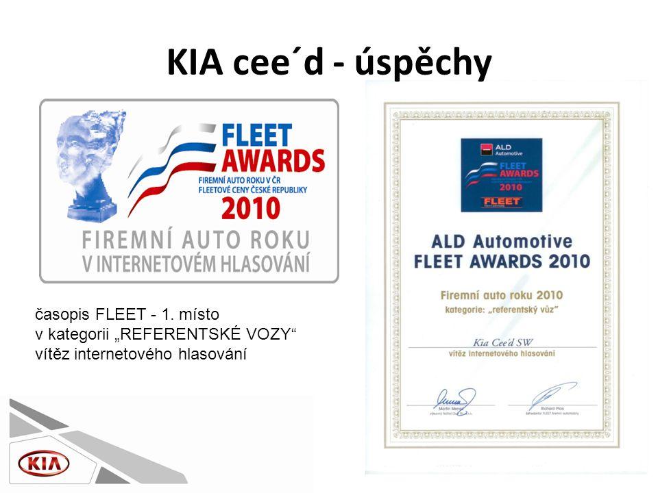 časopis FLEET - 1.