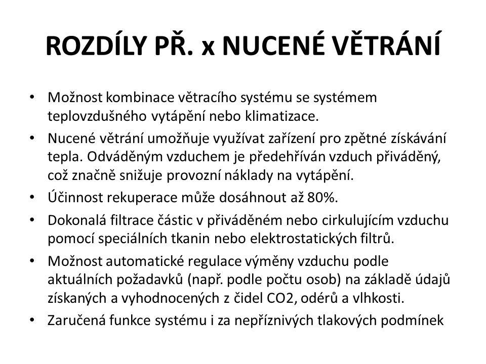 ROZDÍLY PŘ.