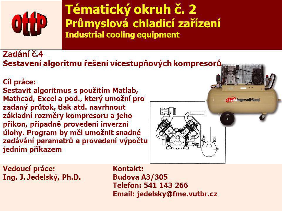 30 Cíl práce: Posoudit přednosti a nedostatky systému teplovzdušného vytápění.