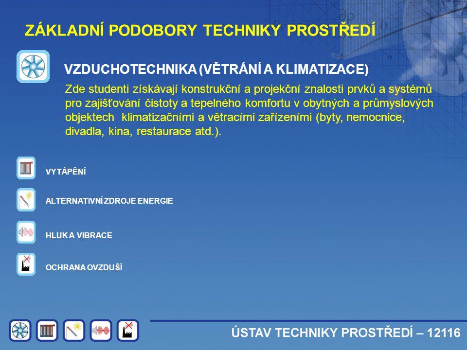 VÝZKUM – Polní vojenská nemocnice Výzkum vnitřního klimatu operačního sálu vojenské polní nemocnice.