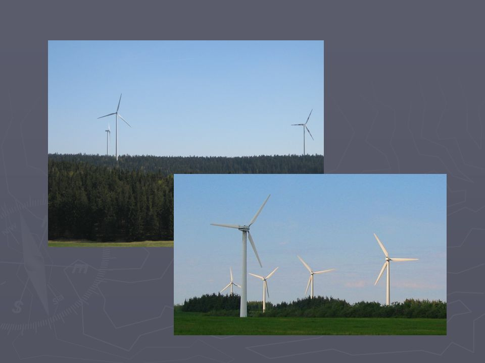 Sluneční elektrárny ► ► Sluneční elektrárny mají negativní dopady na životní prostředí.