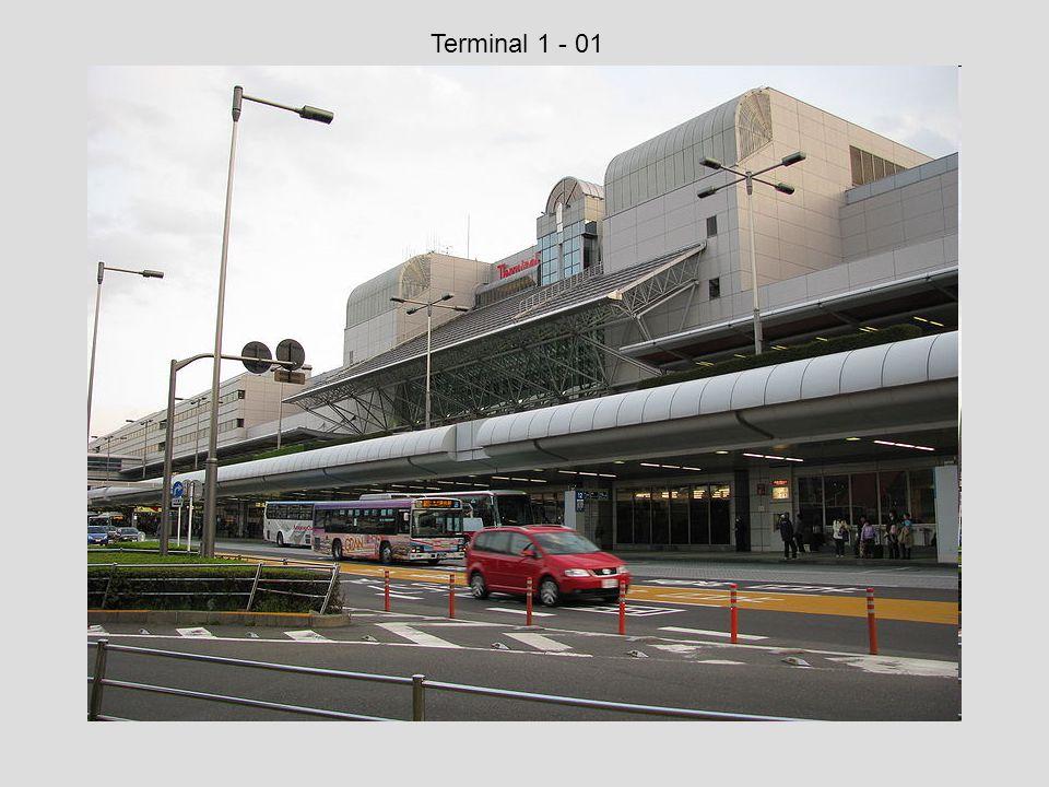 Tokio mezinárodní letiště