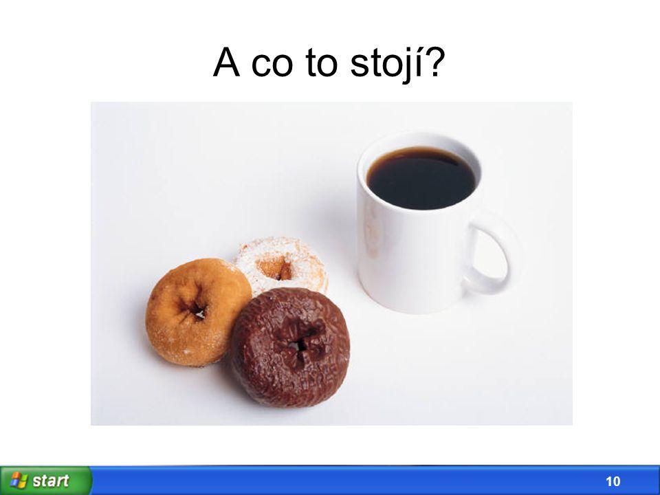 9 Proč vůbec standardizovat software TCO