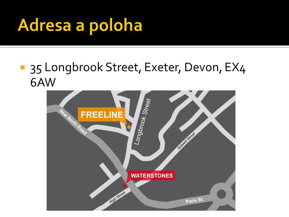  35 Longbrook Street, Exeter, Devon, EX4 6AW