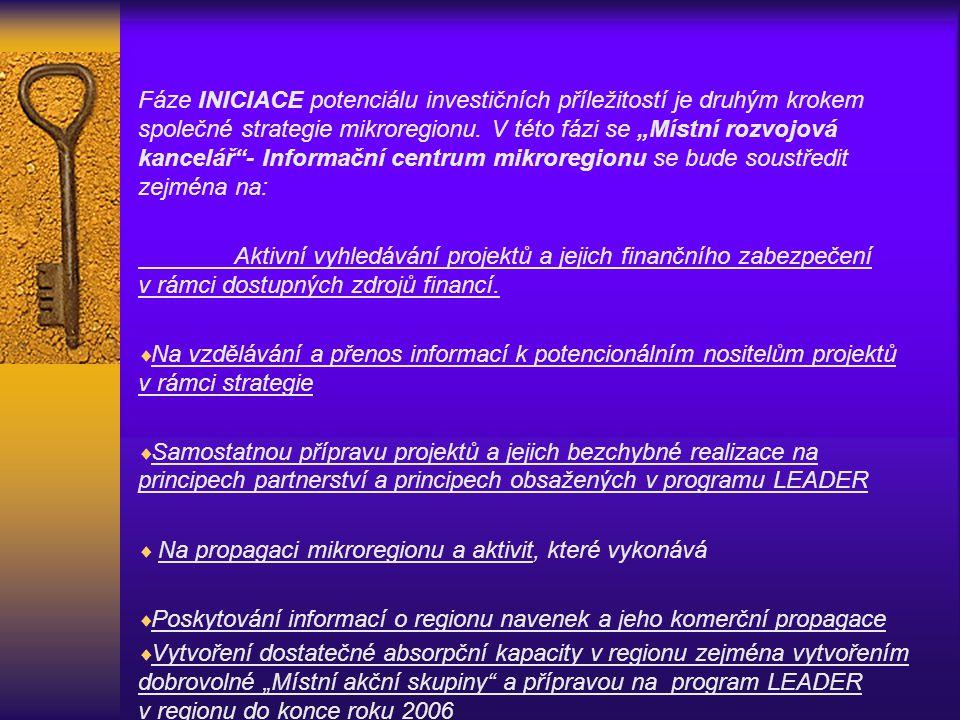 Správní rada Mikroregionu složená ze všech starostů mikroregionu Výkonný manažer Administrativa projektů mikroregionu Návrh organizační struktury výkonného subjektu mikroregionu Moravskokrumlovsko