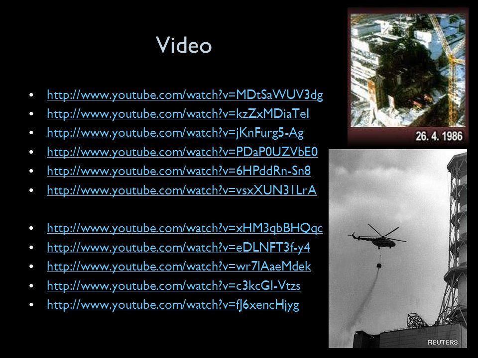Video •http://www.youtube.com/watch?v=MDtSaWUV3dghttp://www.youtube.com/watch?v=MDtSaWUV3dg •http://www.youtube.com/watch?v=kzZxMDiaTeIhttp://www.yout