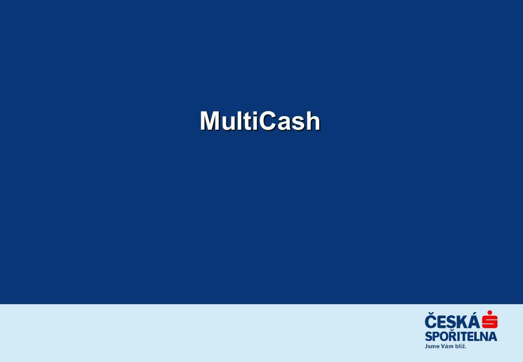 MultiCash