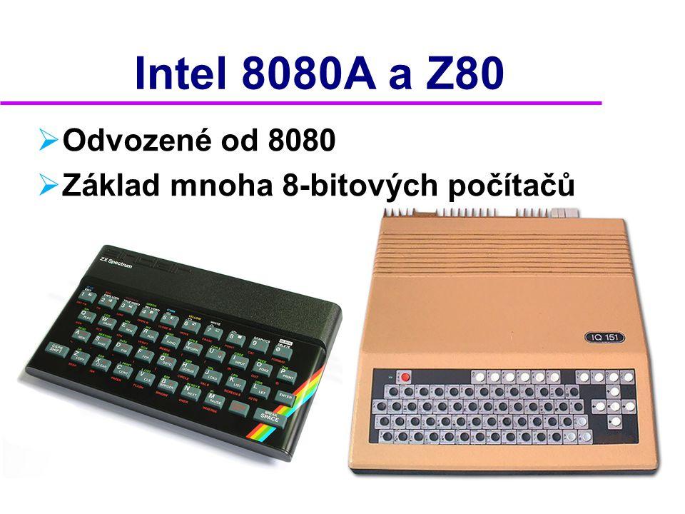 Vývoj procesorů Intel  Rok 2000 Pentium 4 •modely  Prescott (2.února 2004) -technologie 90nm -125 milionů tranzistorů -patice Socket T -frekvence až 3,8GHz(FSB 800MHz)  Cedar Mill (únor 2006) -technologie 130nm -118 milionů tranzistorů -patice Socket T -frekvence až 3,6GHz(FSB 800MHz)