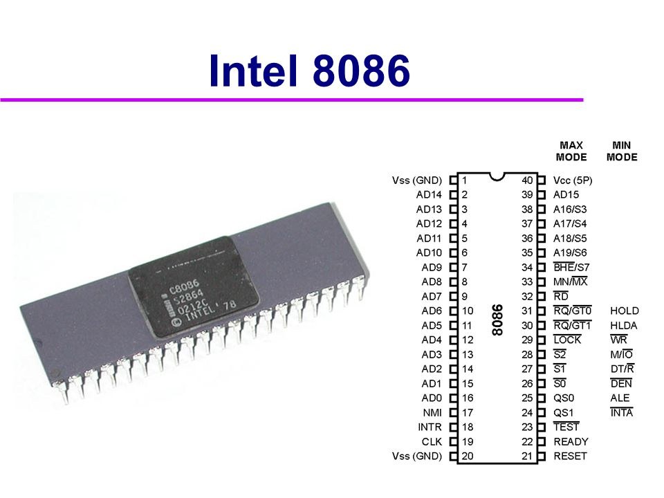 Vývoj procesorů AMD  AMD procesory •do roku 1986 spolupráce s Intelem •soudní spory až do roku 1994  porušení ochranné známky  AMD vyhrálo •první procesor Am286 (klon Intel 80286) •od Am486 již vlastní návrhy