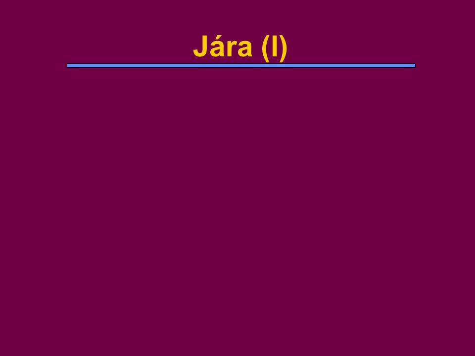 Jára (I)