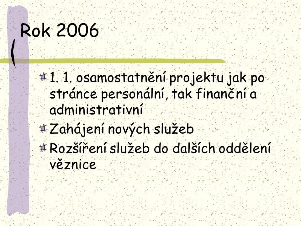 Rok 2006 1. 1.