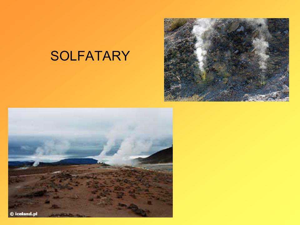 SOLFATARY