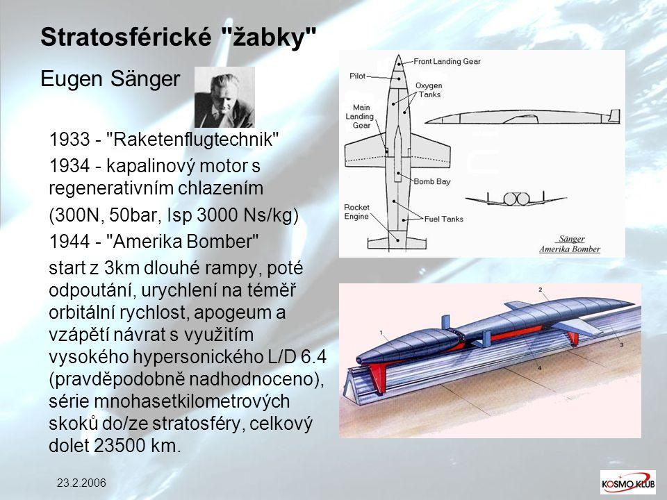 23.2.2006 Stratosférické