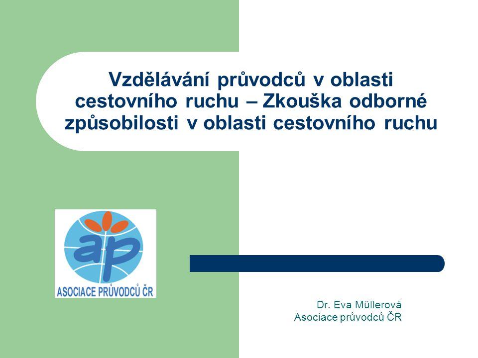 Požadovaná způsobilost Průvodcovská činnost horská  § 22 odst.