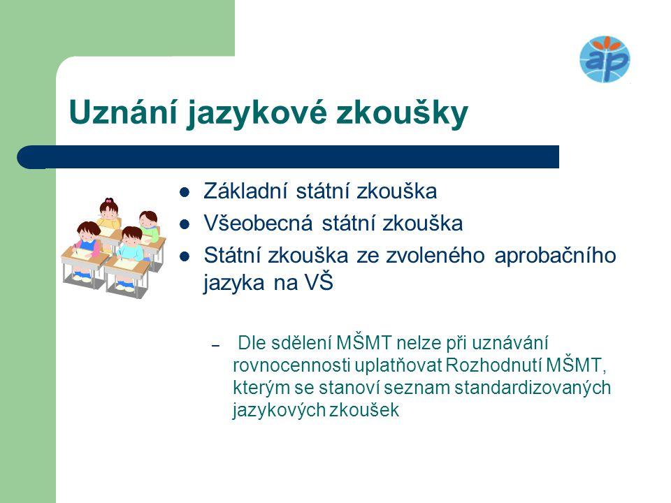 Požadovaná způsobilost Provozování cestovní kanceláře  Vysokoškolské vzdělání a 1 rok praxe v oboru  Vyšší odborné vzdělání a 3 roky praxe v oboru  Úplné střední vzdělání nebo úplné střední odborné vzdělání a 6 let praxe v oboru  Doklady podle § 19 odst.