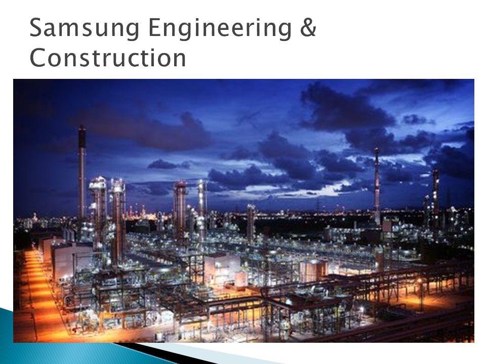  Lee Byung-Chul založil Samsung v roce 1938  Roku 1958 začíná Samsung podnikat v pojištěnictví  Roku1969 byla založena společnost Samsung Electronics  První 3D televizi vydali v roce 2010