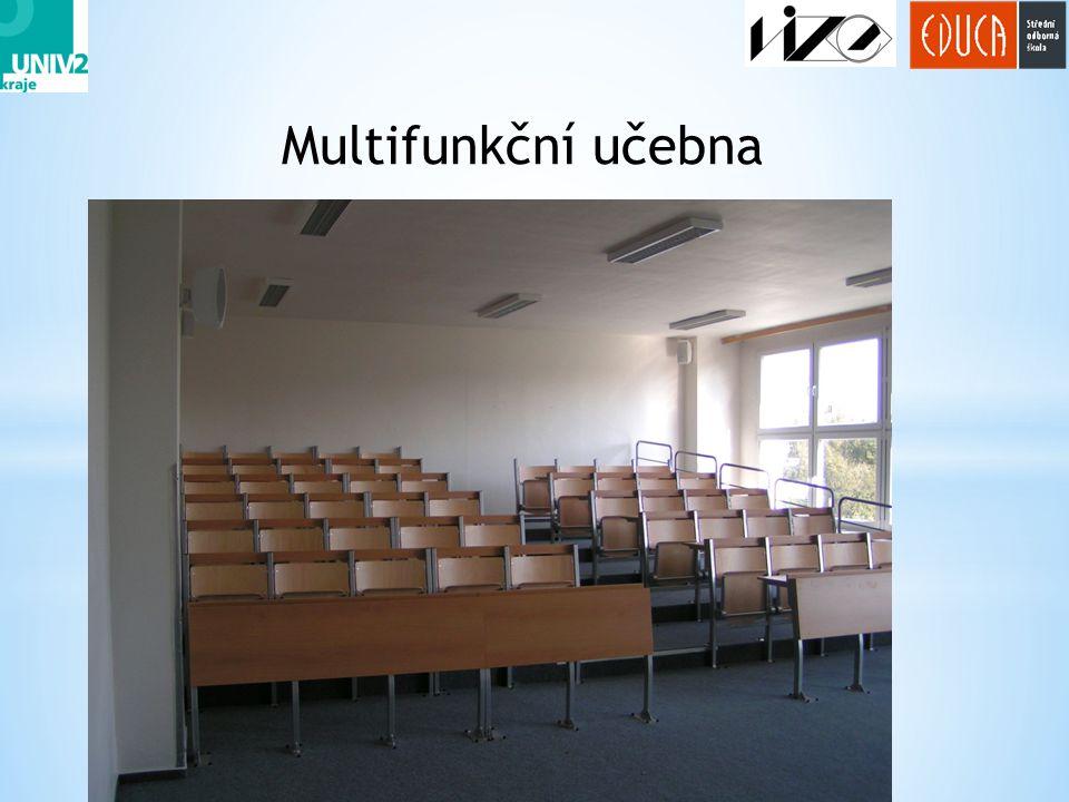 23 Multifunkční učebna