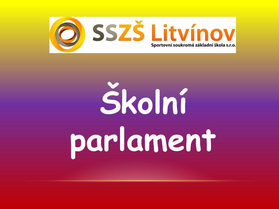 Školní parlament