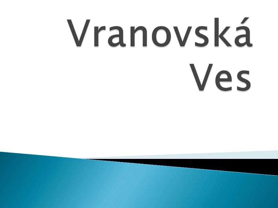 VVznikl tak, že osada patřila k Vranovskému panství. KK Vranovské vsi patří i osada Hostěrádky
