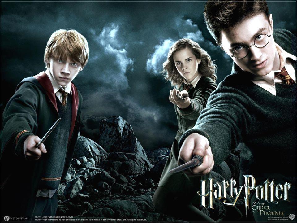 Škola čar a kouzel v Bradavicích, zkráceně Bradavice (anglicky Hogwarts School of Witchcraft and Wizardry, zkráceně Hogwarts) je fiktiví¨škola v příbězích o Harrym Potterovi.