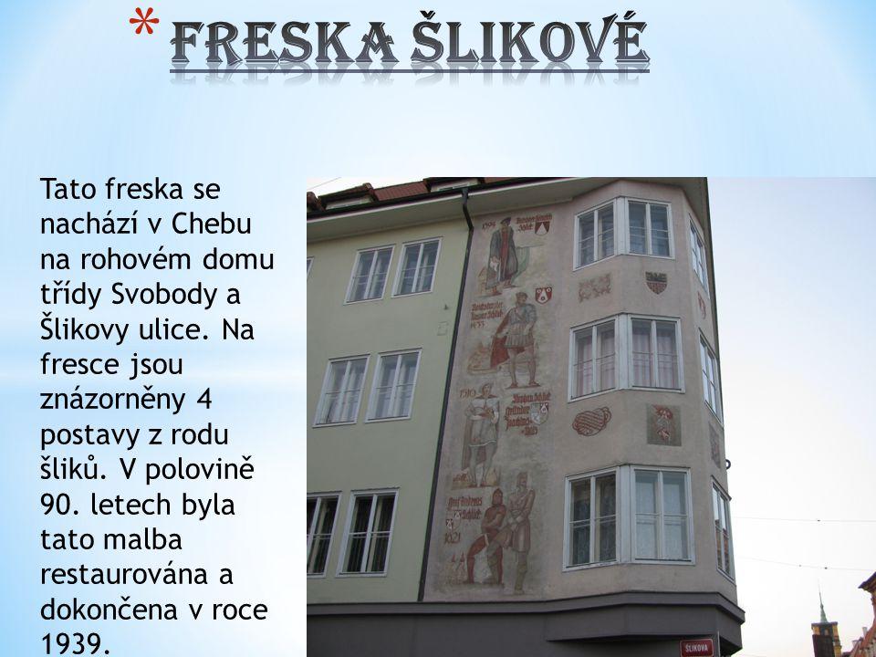 jsou český a říšskoněmecký původně patricijský rod, který povýšil až do hraběcího stavu.