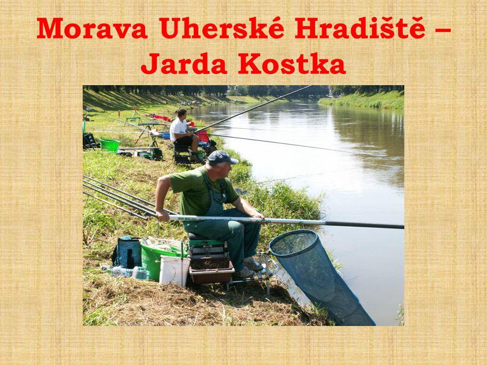 Morava Uherské Hradiště – Jarda Kostka