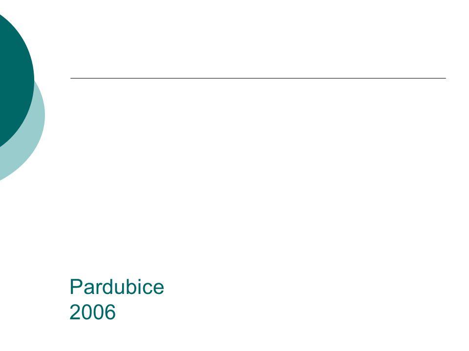 Pardubice 2006
