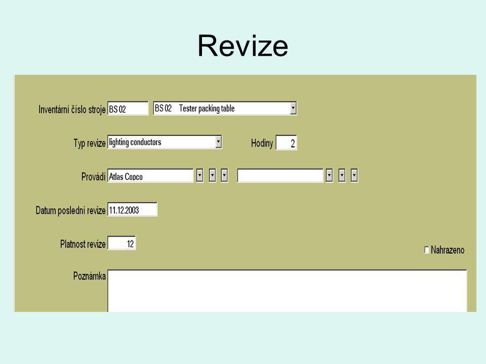 Revize