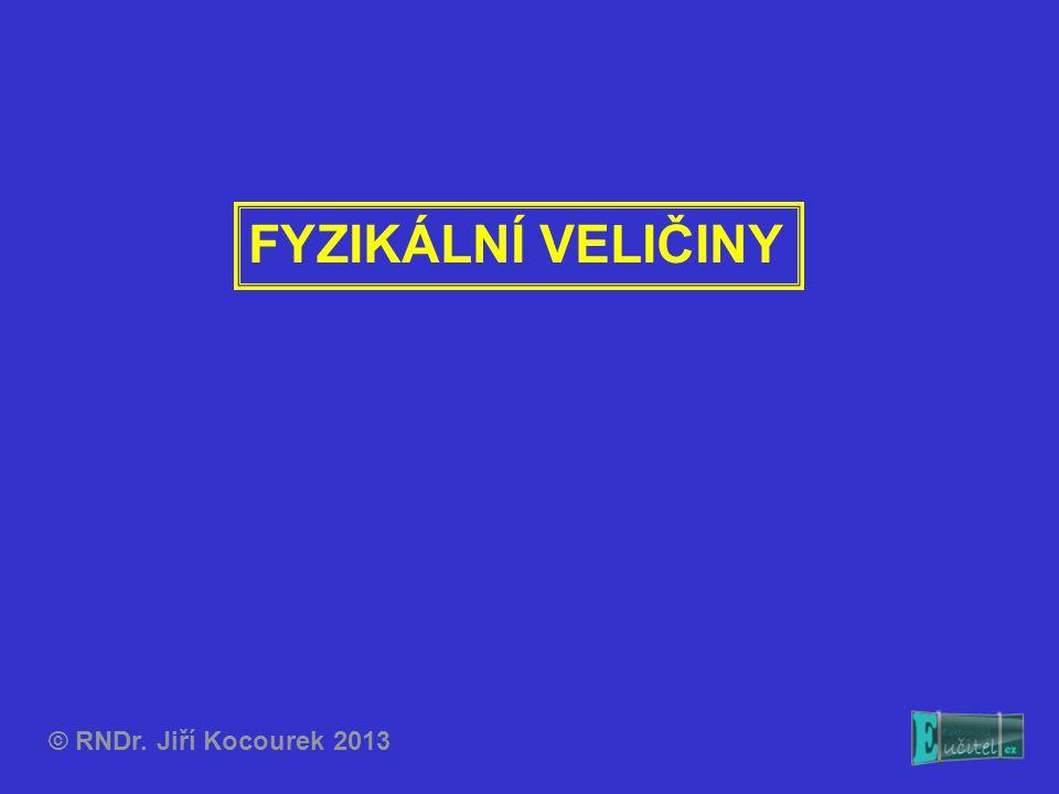 Pro popis jednoduchých fyzikálních jevů (např.