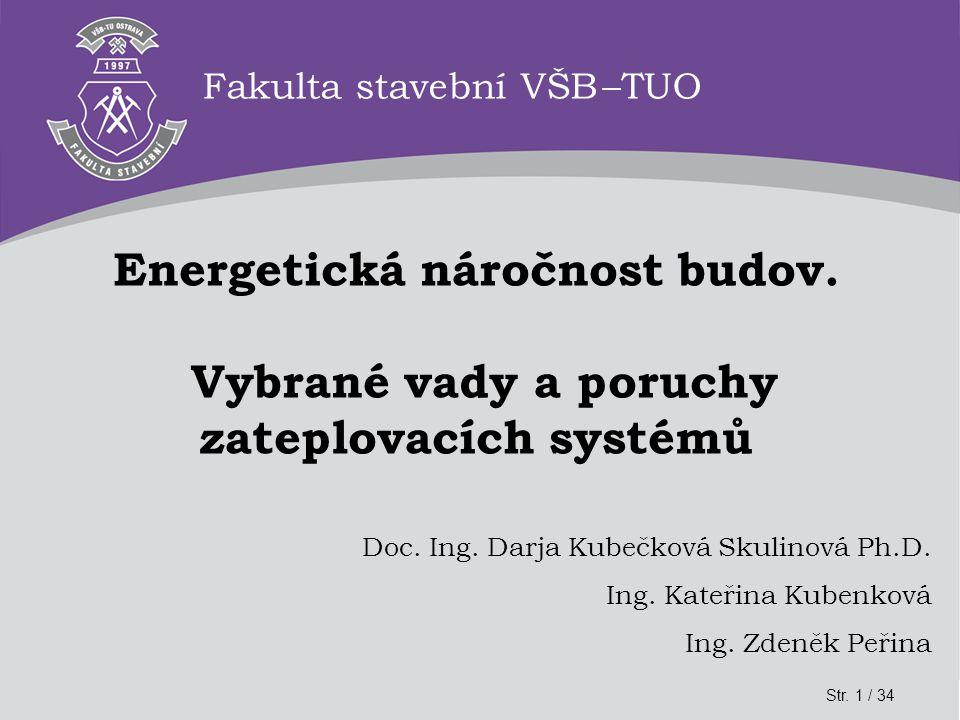 Projekt a skutečnost - příklad Str. 22 / 34