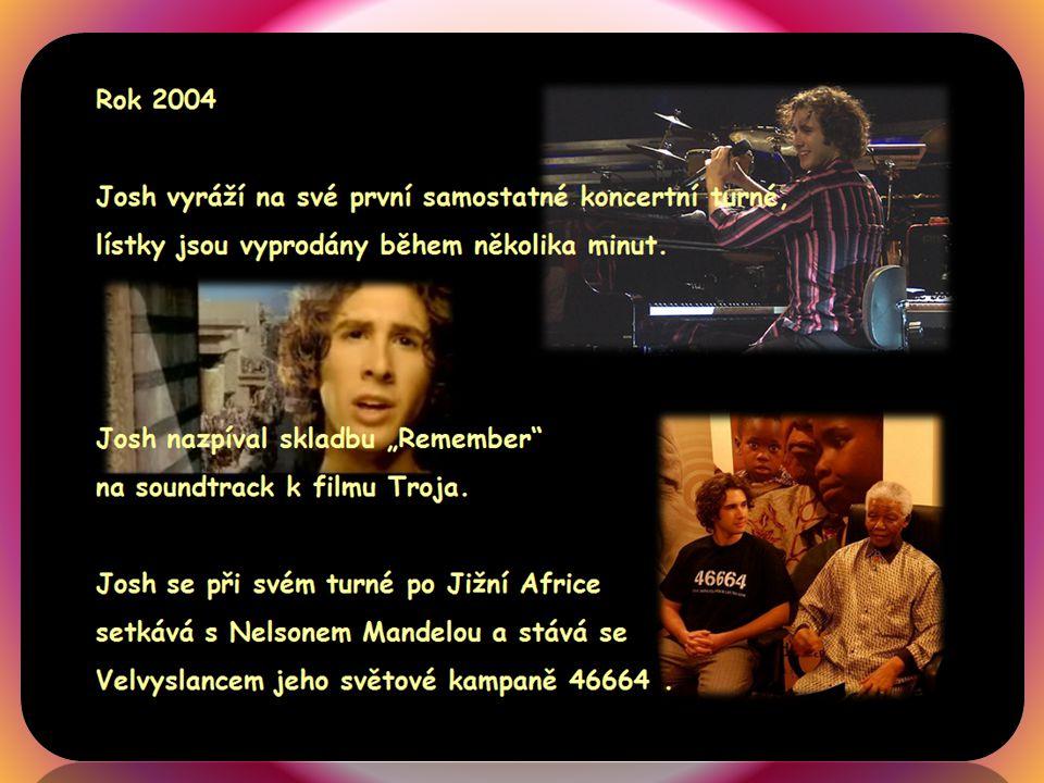 """S Rodem Stewartem a Johnem Legendem (koncert Save the music) S Mireille Mathieu: """"Over the rainbow"""