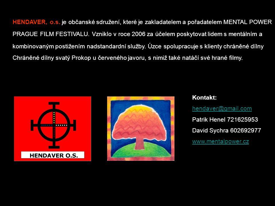 HISTORIE • nultý a první ročník festivalu proběhl v letech 2006 a 2007 v kině Aero.