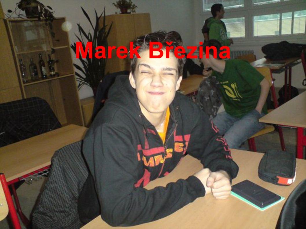 Marek Březina