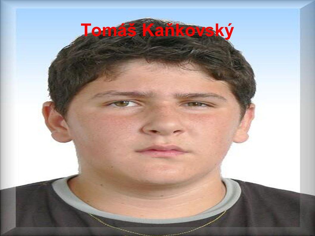 Tomáš Kaňkovský