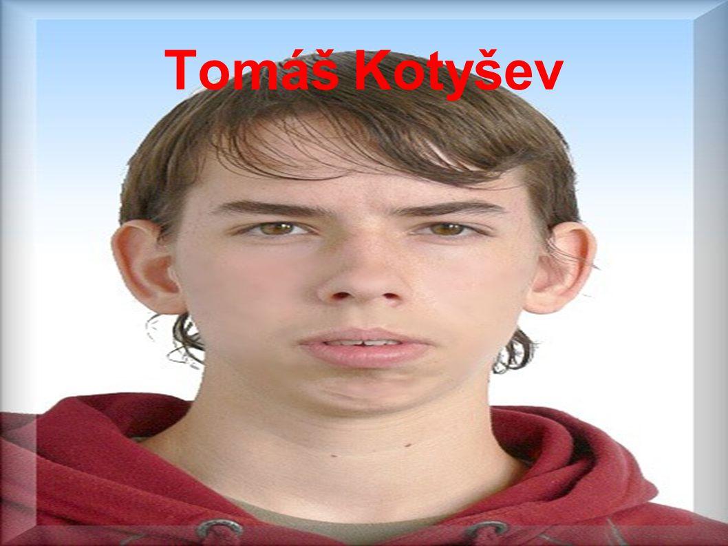 Tomáš Kotyšev