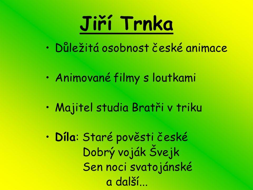 Simpsnovi •M•Matt Groening •1•1989 odvysílaný první díl •N•Nejdéle vysílaný seriál v historii americké televize •S•Simpsovi ve filmu