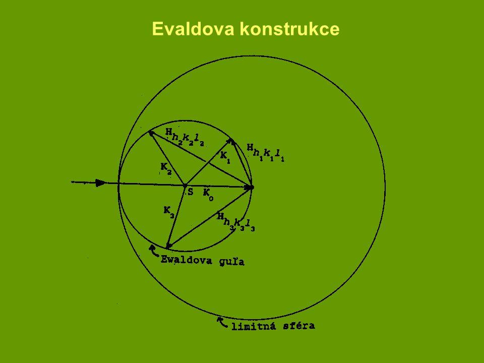 Evaldova konstrukce