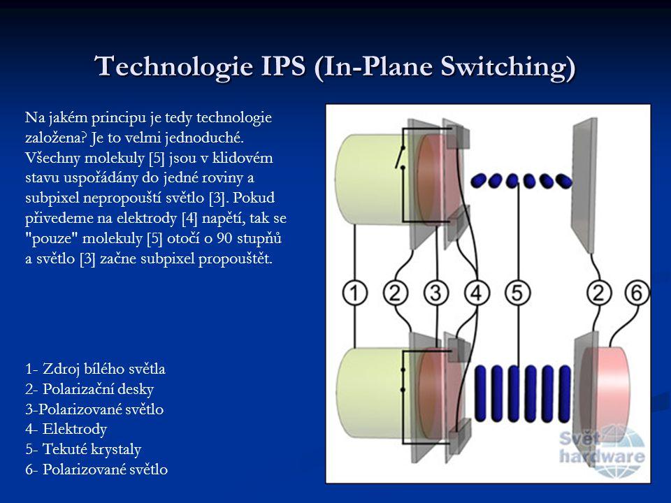 Porovnání doby odezvy u různých typů výrobní technologie
