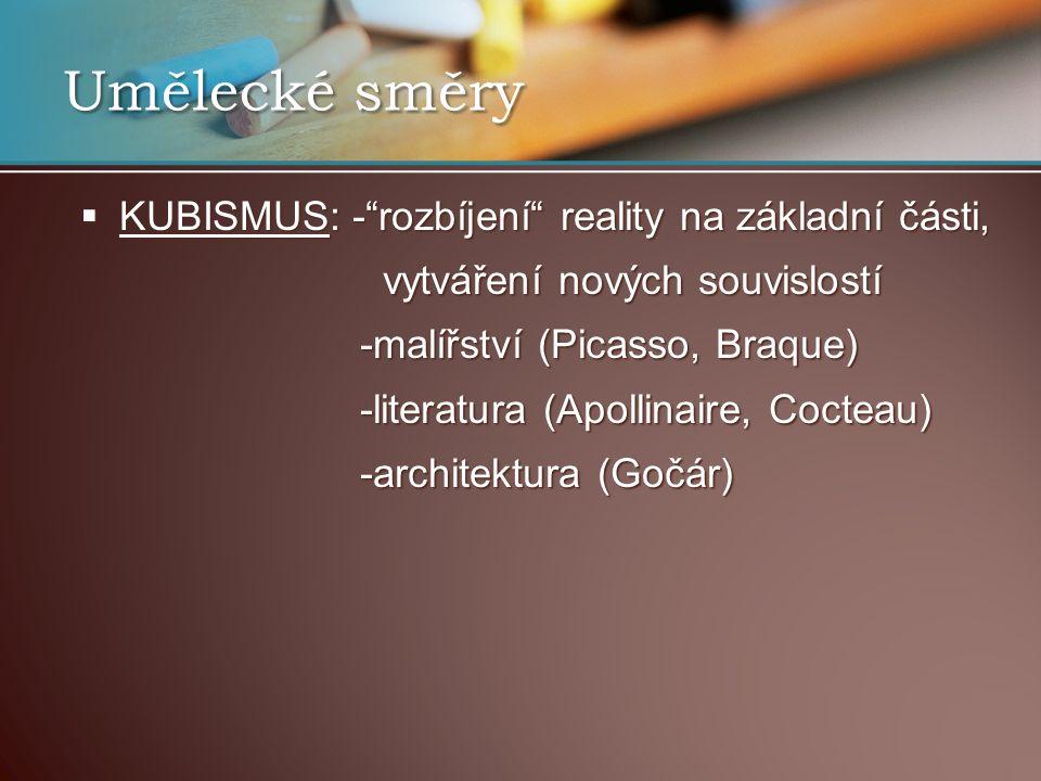  Prokop, V.: Přehled světové literatury 20. století století (O.K.