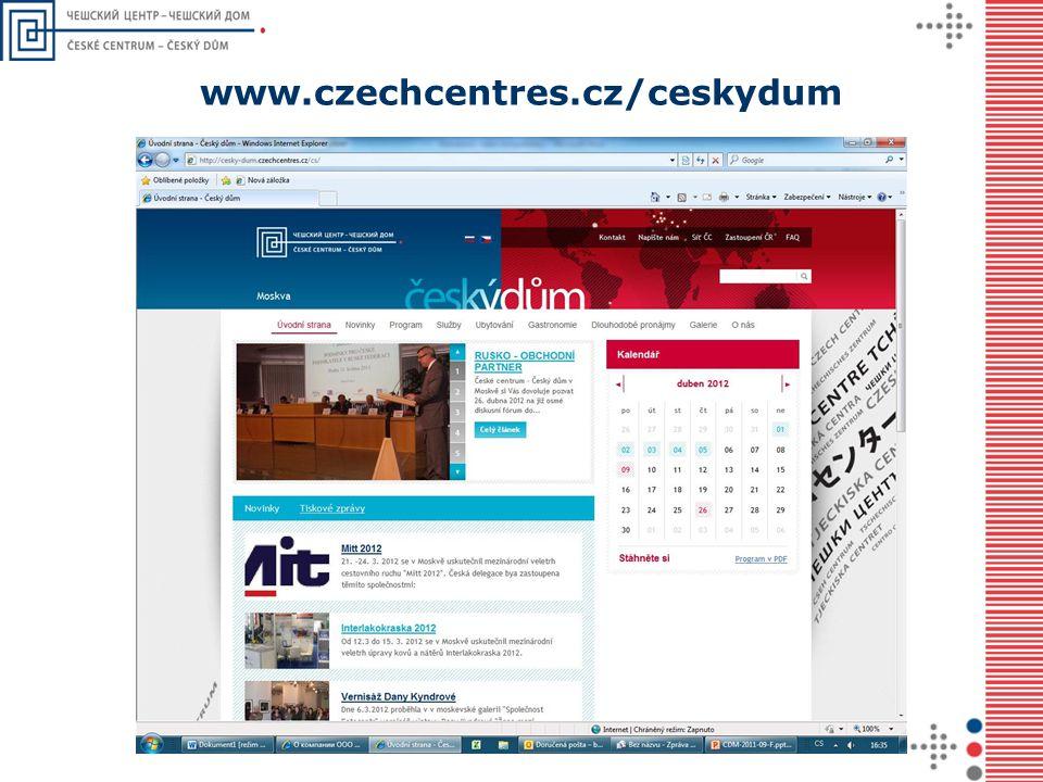 www.czechcentres.cz/ceskydum