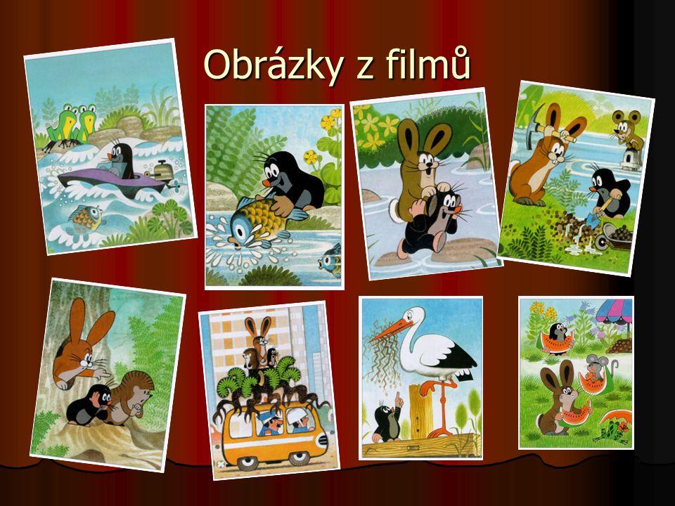 Obrázky z filmů