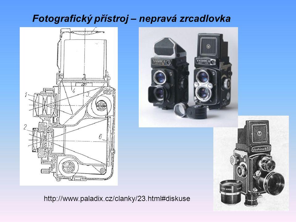 Laboratorní optické přístroje * podstata je založena na jevech vlnové optiky, fotometrie a disperze světla…..